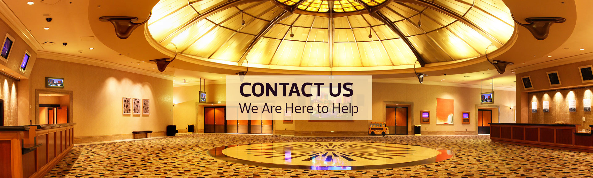 contact us las vegas better home show