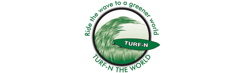 Turf in the World